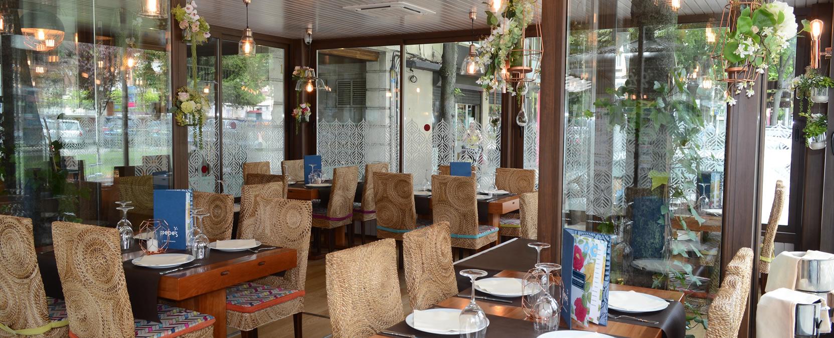 Casa Pepe S Restaurante Palencia